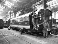 Our original Subway trains were hauled by a giant cable until the system and all its carriages were converted to electric traction in Glasgow Subway, Metro Subway, U Bahn, Glasgow Scotland, West End, Britain, Transportation, Blood, Electric