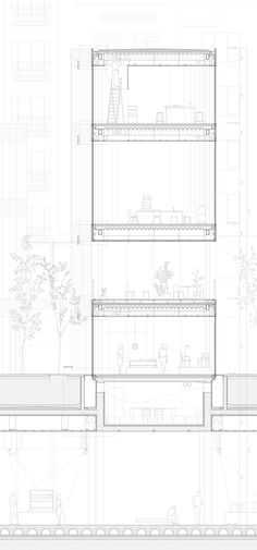 Design Hub Madrid, Javier Velo - BETA