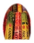 Aloe Vera  20 Stick Hex Tube  HEM Incense -- You can find more details by visiting the image link.