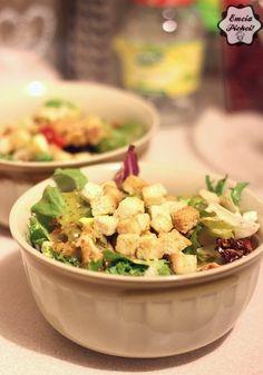 Emcia Pichci!: Sałatka z kurczakiem Potato Salad, Potatoes, Ethnic Recipes, Food, Eten, Potato, Meals, Diet