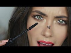 Two MAJOR Mascara Hacks You Need to Know | Quick Tip Tuesday | Melissa Alatorre - YouTube