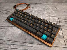 My favourite 60% keyboard