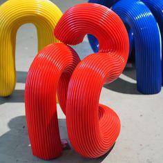 The Tubular Group by Ara Levon Thorose