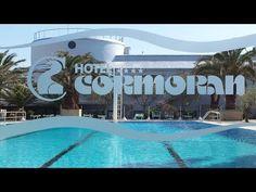 JUST Travel: Hotel Cormoran, Cattolica, Italy