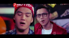 Boy William Ft. Brandon Salim - We Can't Stop (Miley Cyrus Cover)