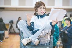 #WeightliftingFairy BTS Kyung Soo Jin, Nam Joo Hyuk Lee Sung Kyung, Lee Jae Yoon, Weighlifting Fairy Kim Bok Joo, Korean Drama 2017, Joon Hyung, Swag Couples, Kim Book, Nam Joohyuk