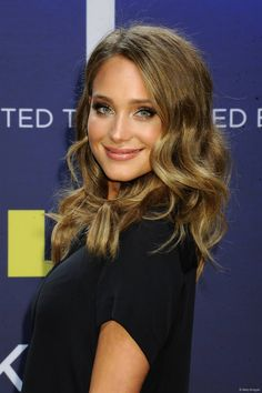 Hannah Davis, Model and Style Expert attends the Kohl's MILLY for DesigNation cocktail party in New York City on April 22, 2015.