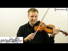 17 Violin Practice Tips That Will Instantly Save You Time and Skyrocket Your Progress - YouTube