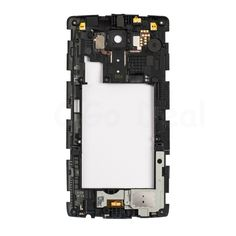 Wholesale LG G4 Middle Frame with Loudspeaker Assembly Replacement - Ogo Deal @ http://www.ogodeal.com/for-lg-g4-middle-frame-with-loudspeaker-assembly-black-lens.html