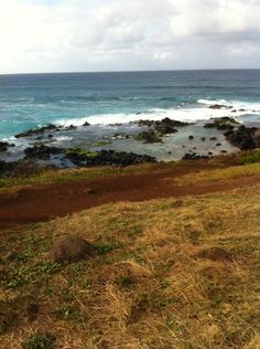 Hookipa Lookout Point, Maui.