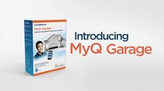 Spin Creative produced this retail marketing video (one of two) for ad agency Purdie Rogers and client Chamberlain. The video introduces MyQ Garage, an innovative new product which sends a notification to a homeowner's smart phone if their garage door is accidentally left open.   The video is used primarily for point-of-purchase displays in retail stores such as Best Buy and Home Depot.