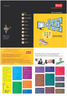 Ibw Bio Valley Product Brochure Design  Mastermind Communications
