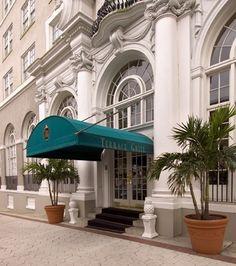 The Terrace Hotel (Lakeland, Florida) #Florida #travel