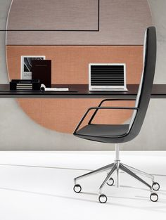 CATIFA SENSIT by Arper | #design Lievore Altherr Molina @arperspa