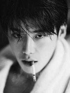 lee jong suk and actor image Kang Chul, Seo Kang Joon, Lee Joon, Lee Jong Suk Cute, Lee Jung Suk, Lee Jong Suk Smoking, Asian Actors, Korean Actors, Lee Jong Suk Wallpaper