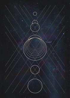 Seven by Emanuele Macri, via Behance