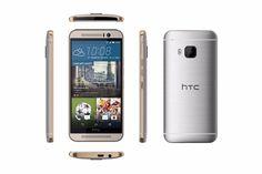 HTC ONE M9 vs ONE M9 plus : ¿que diferencias hay?