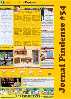 Jornal Pindense #54