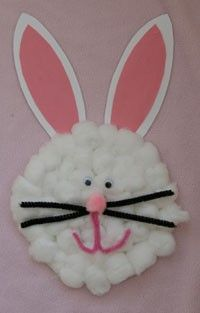 for easter: