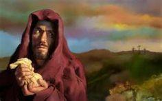 JUDAS ISCARIOT > 30 PEICES OF SILVER betrayal of Jesus