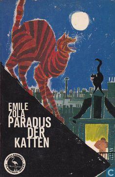 Flamingo-reeks # 60 Emile Zola - Paradijs der katten