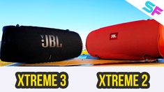 JBL Xtreme 3 vs JBL Xtreme 2 Extreme Bass Test Bluetooth Speakers, Bass, Lowes