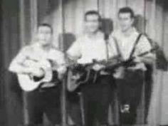 ... Tijuana Jail (live, on the Jack Benny) ... Kingston Trio