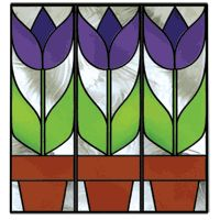Spectrum+Glass+Free+Patterns | ... green spectrum fusible cathedral grape spectrum glass clear baroque