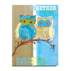 Together 12x16 now featured on Fab.