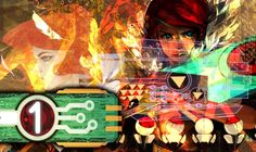Welcome to the NexusGamingCentral. Enjoy the video.  Transistor #1 - Red  Transistor is a beautiful sci-fi action RPG game made by Supergiant Games, the developers of Bastion.   And I am already in love with it, it is just so wonderful, it is love at first sight.  More info: http://supergiantgames.com/index.php/transistor/  Watch it, Like it, and Share it, or if you really want to follow us on twitter: https://twitter.com/NexusCentral  Failing that Subscribe so you can laugh at us some…