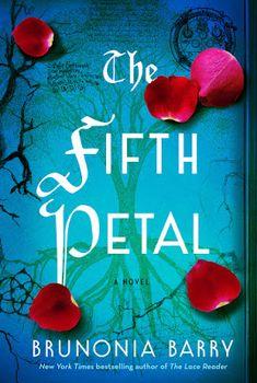 Tal Designz: The Fifth Petal