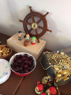 Pirates Birthday Party Ideas | Photo 12 of 32