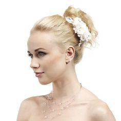 DJC624 - Coiffures de mariée - Accessoires de Cheveux - Les accessoires de la mariée