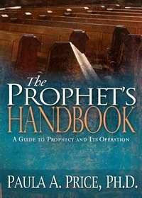 Apostle john eckhardt books that changed my life pinterest the prophets handbook by paula a price get it here through faith in store fandeluxe Choice Image