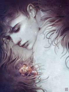Duo - Anna Dittmann · Illustration