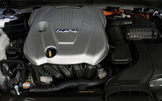 New Review 2016 Hyundai Sonata Hybrid Specs Engine View Model