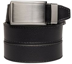 SlideBelts Men's Animal-Friendly Leather Belt without Hol... https://www.amazon.com/dp/B00DR1EZ8M/ref=cm_sw_r_pi_dp_x_c0EpybQP6QB8T