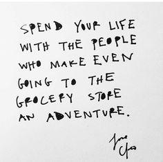 Cleo Wade. People. Adventures.