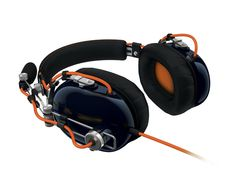 Razer BlackShark Battlefield 3 Headset - These are the headphones I want