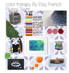 """color therapy by easy french rivera team"" by mouna-marini on Polyvore featuring interior, interiors, interior design, maison, home decor, interior decorating, Topshop et Charlotte Tilbury"