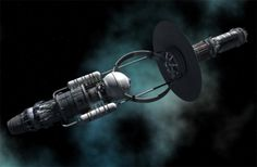 According to theory, it may be possible to create an advanced propulsion system that would harness the available energy from an evaporating ...