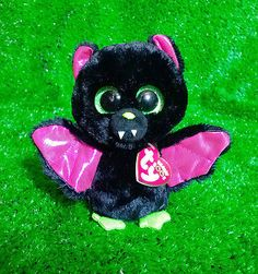 9b7281cb717 2015 new TY BEANIE BOOS igor bat plush toy 6