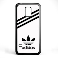 White Adidas Custom Phonecase Cover Case For Samsung Galaxy S3 Mini Galaxy S4 Mini Galaxy S5 Mini