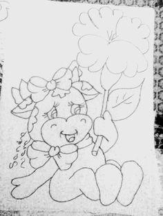 desenho da princesa cinderela para imprimir lui pinterest
