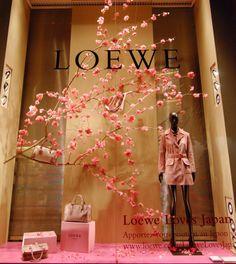 Loewe Loves Japan, pinned by Ton van der Veer