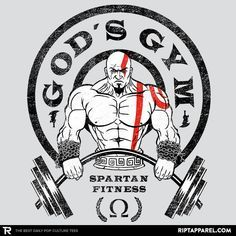 Ript Apparel: Custom T-shirts & Cheap Limited Edition Graphic Tees Sport Motivation, Powerlifting Motivation, Fitness Motivation, Tee Shirt Designs, Tee Design, Fitness Workouts, Gym Logo, Video X, Gym Quote