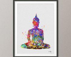 Zen Circle Enso Symbol Buddhism Meditation Yoga by CocoMilla