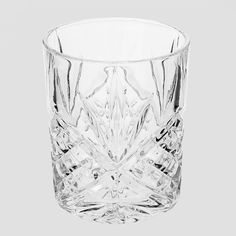 Trinity Whiskey Glasses