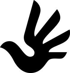 Ein Logo für Menschenrechte