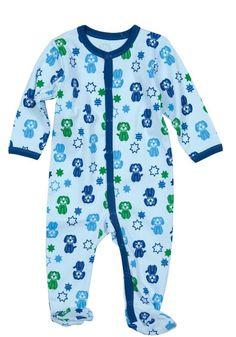 Hel pyjamas m-fot fra  fra Tom&Trine. 99 KR.
